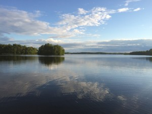 Lake Bolmen