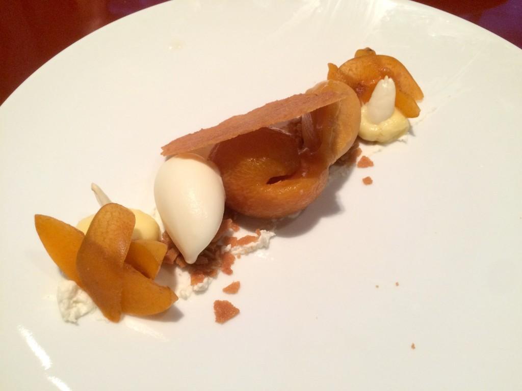 Ian dessert