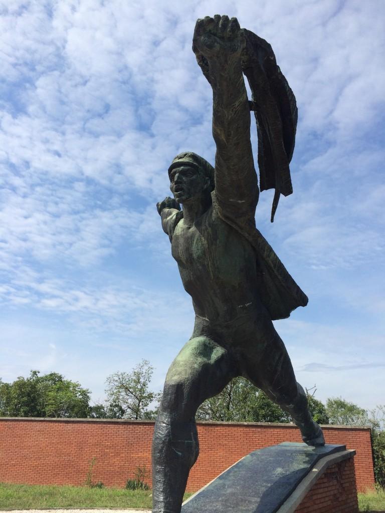 monument park 1