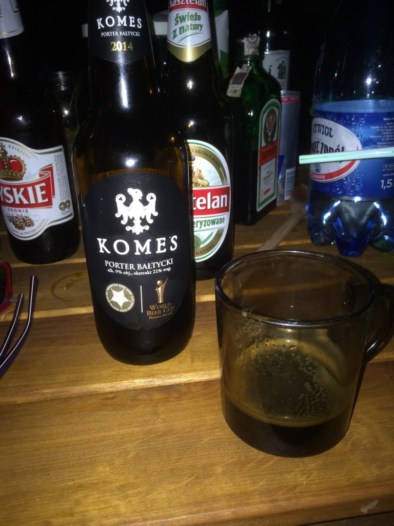 komes_polish_baltic_porter