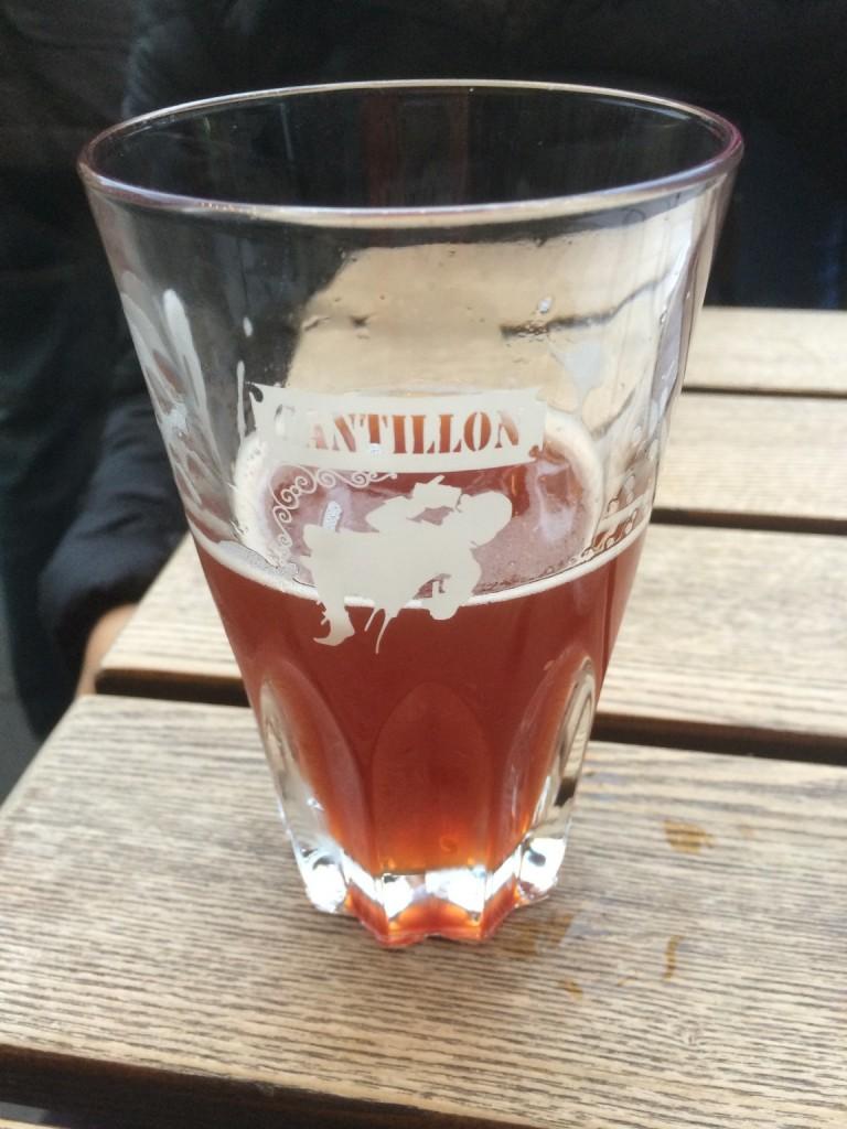 cantillon saint lamvinus draft pour