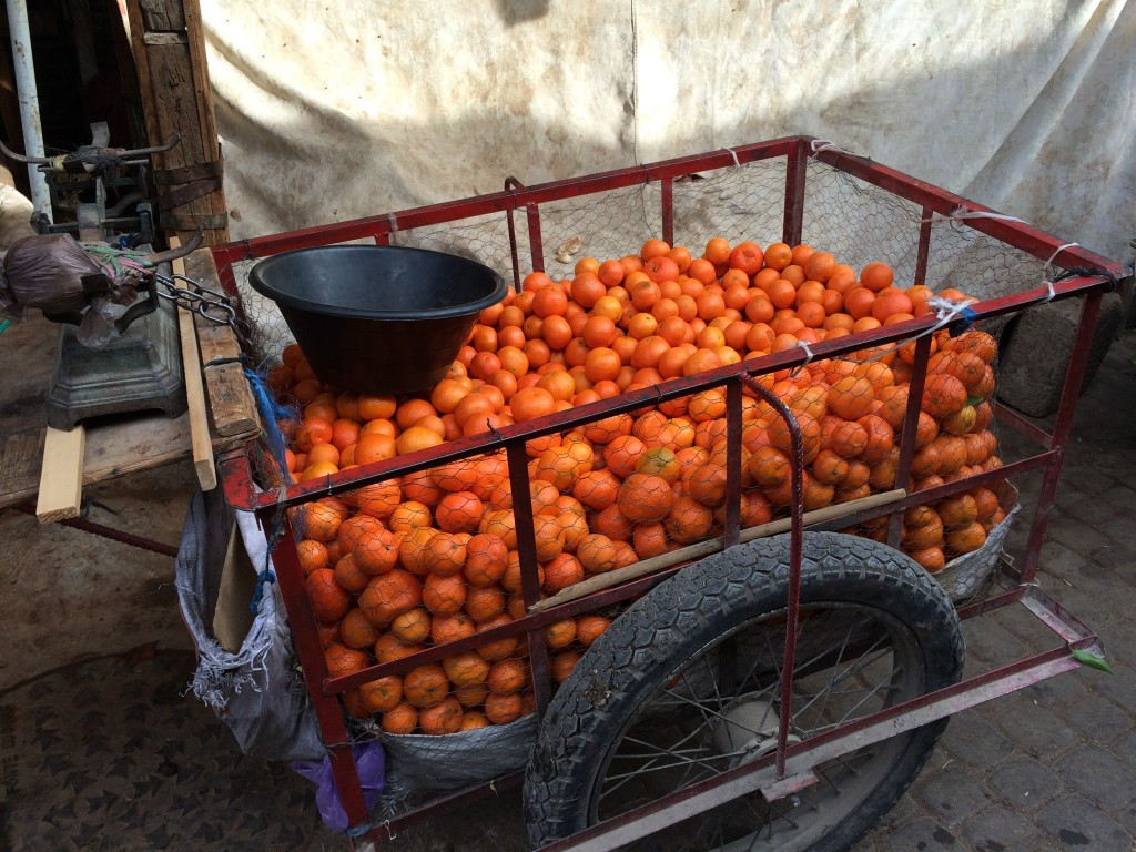 Years of living in the co-ops left me with a major mandarin-hoarding impulse.  I want all of these.